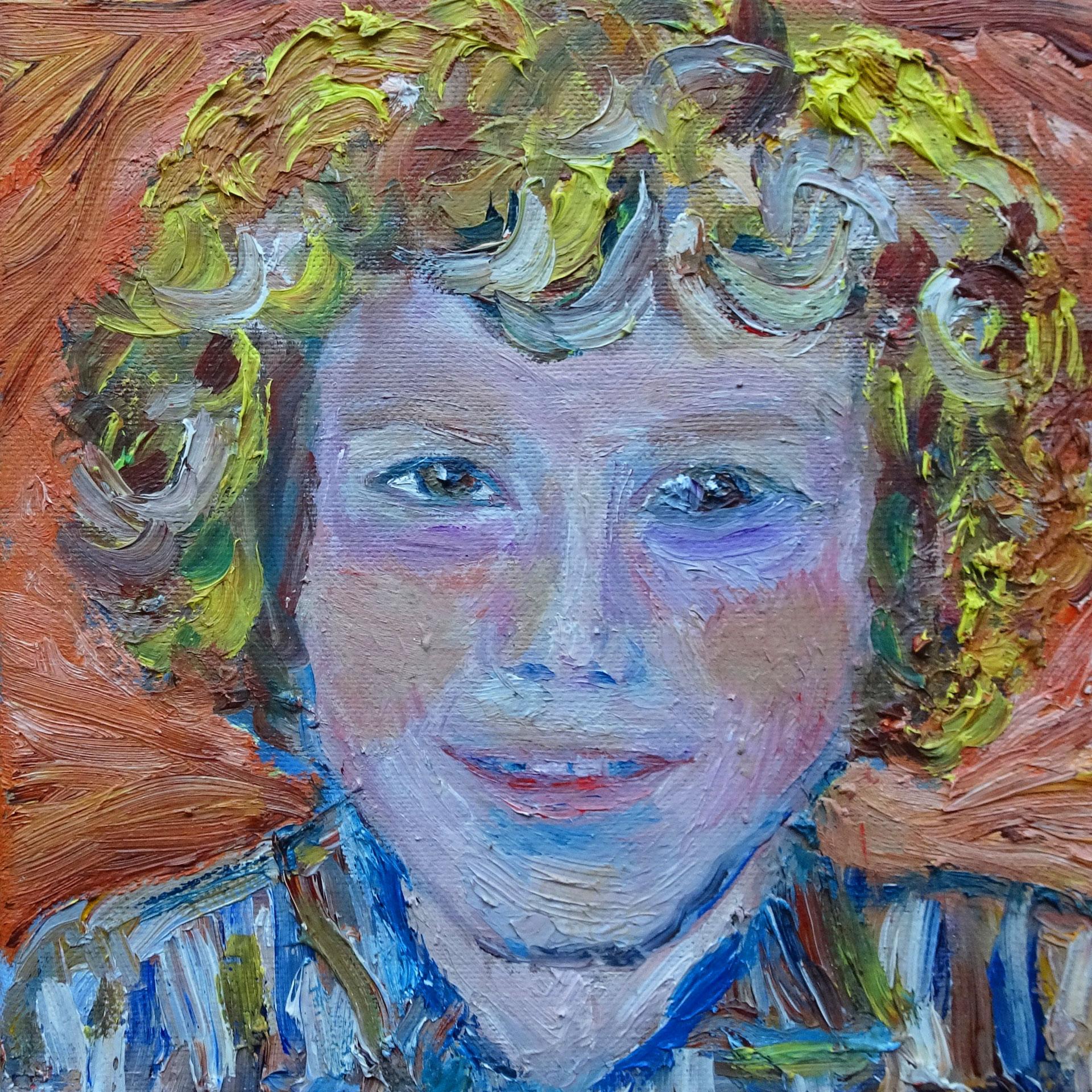 Portret-Jeroen