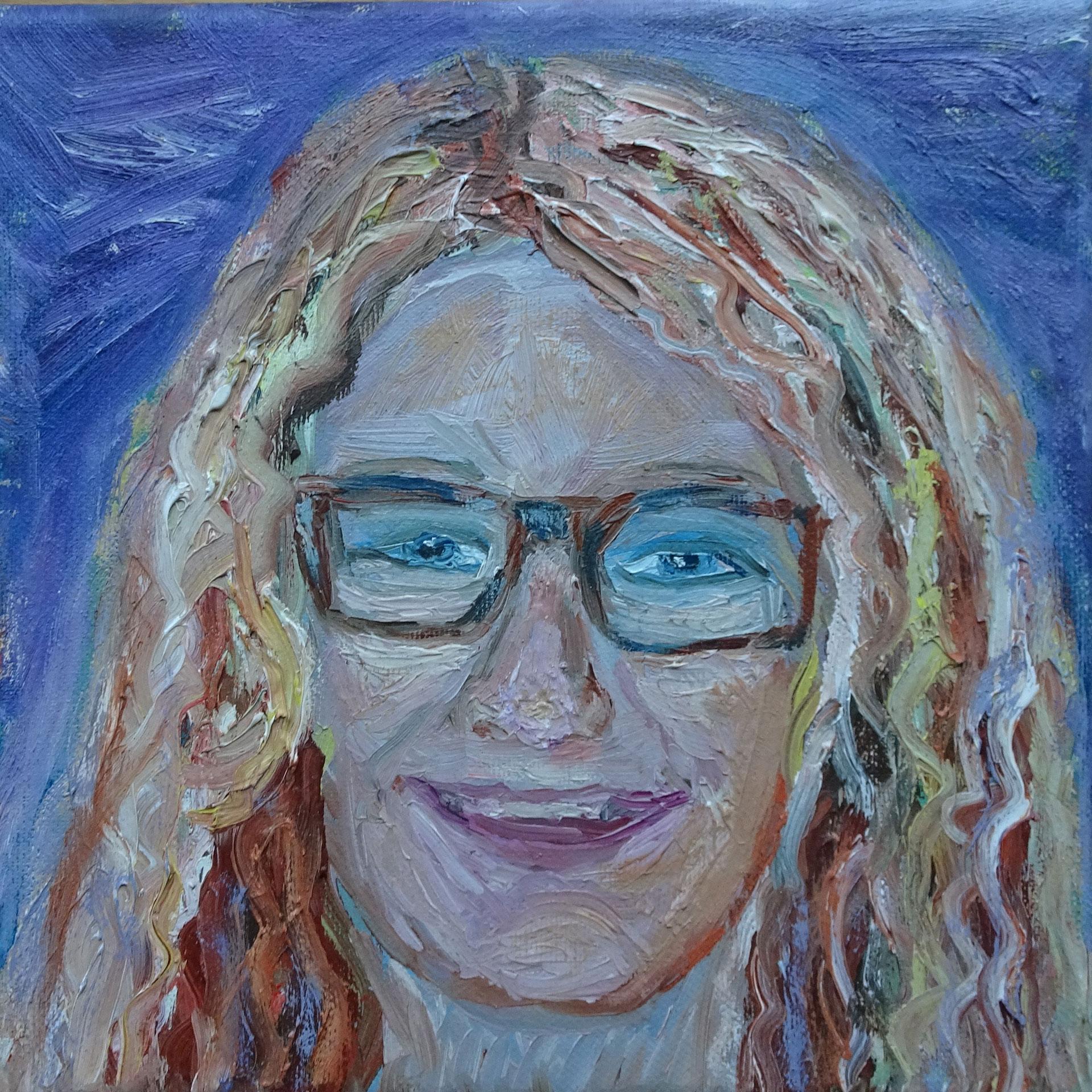 Portret-Julie