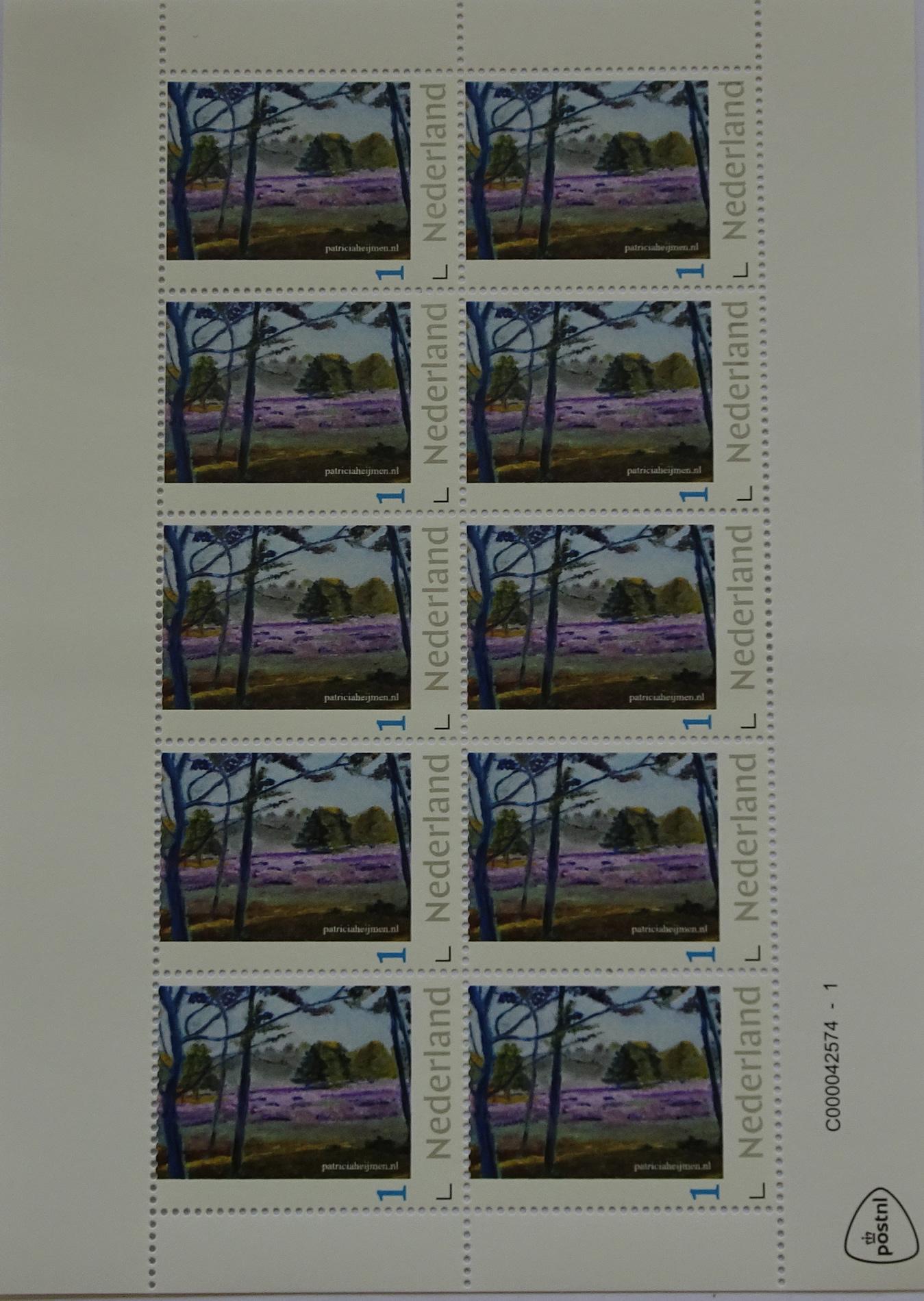 postzegel-heumense-schans